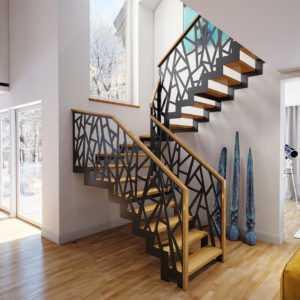 Лестницы на металлоконструкции